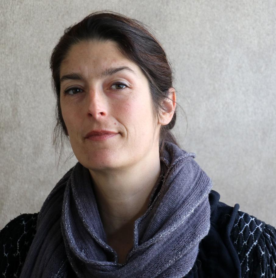 Stéphanie Chagnon