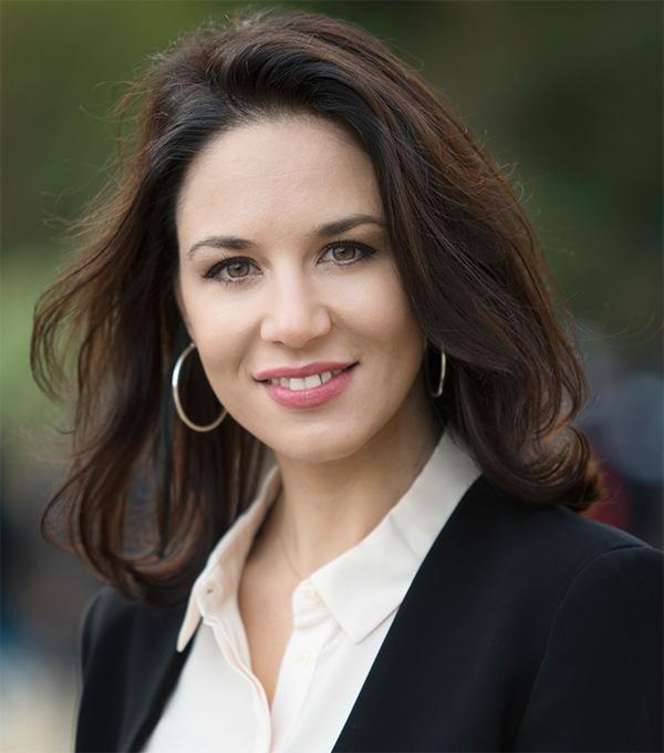 Muriel Fusi